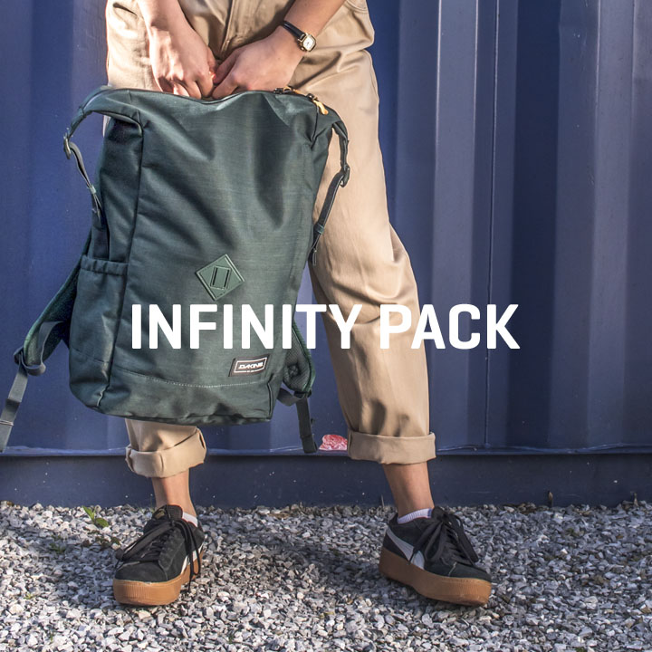 Infinity pack