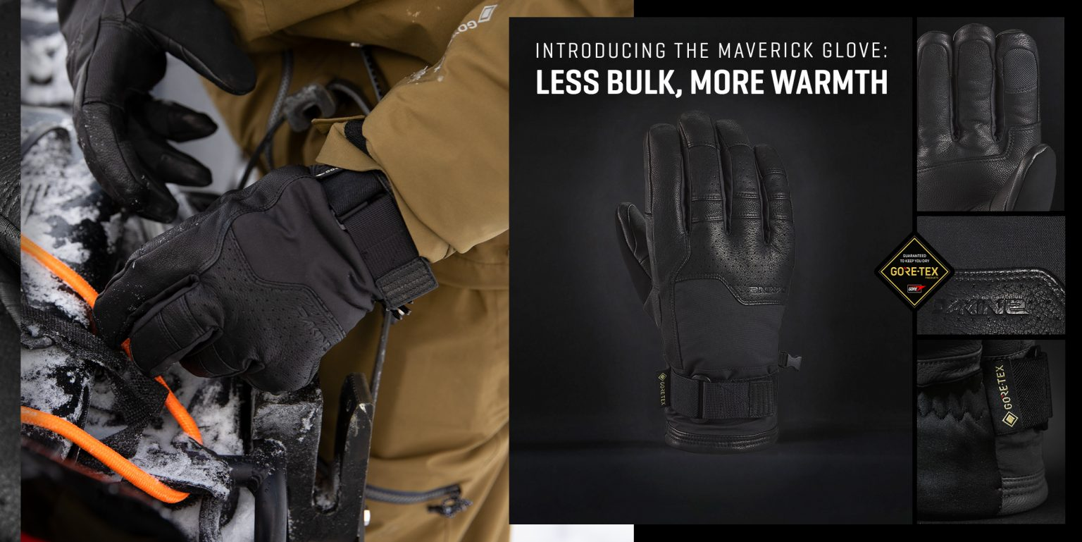 Maverick Gloves