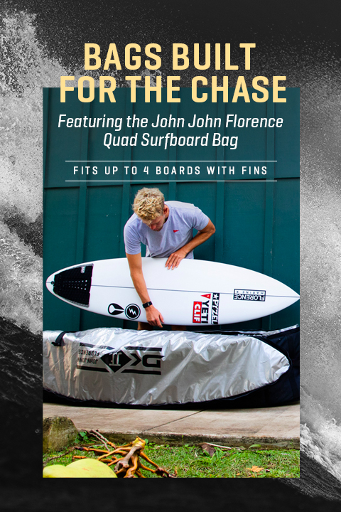 Dakine surf board bag